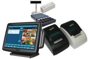 Автоматизация ресторана, кафе. ПОС-оборудование для ресторанов,кафе,баров