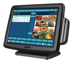 Оборудование для ресторанов и кафе-POS-терминалы Uniq